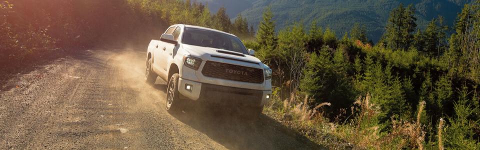 2020 Toyota Tundra Capabilities | Carroll, IA