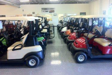 NB Golf Cars | Sioux Falls, South Dakota 57104 | NB Golf Cars