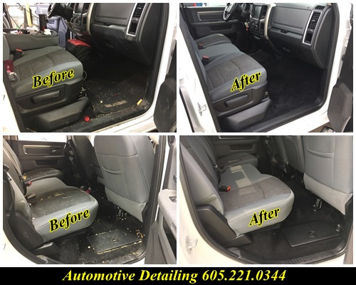 Next2New Auto Sales - Auto Detailing
