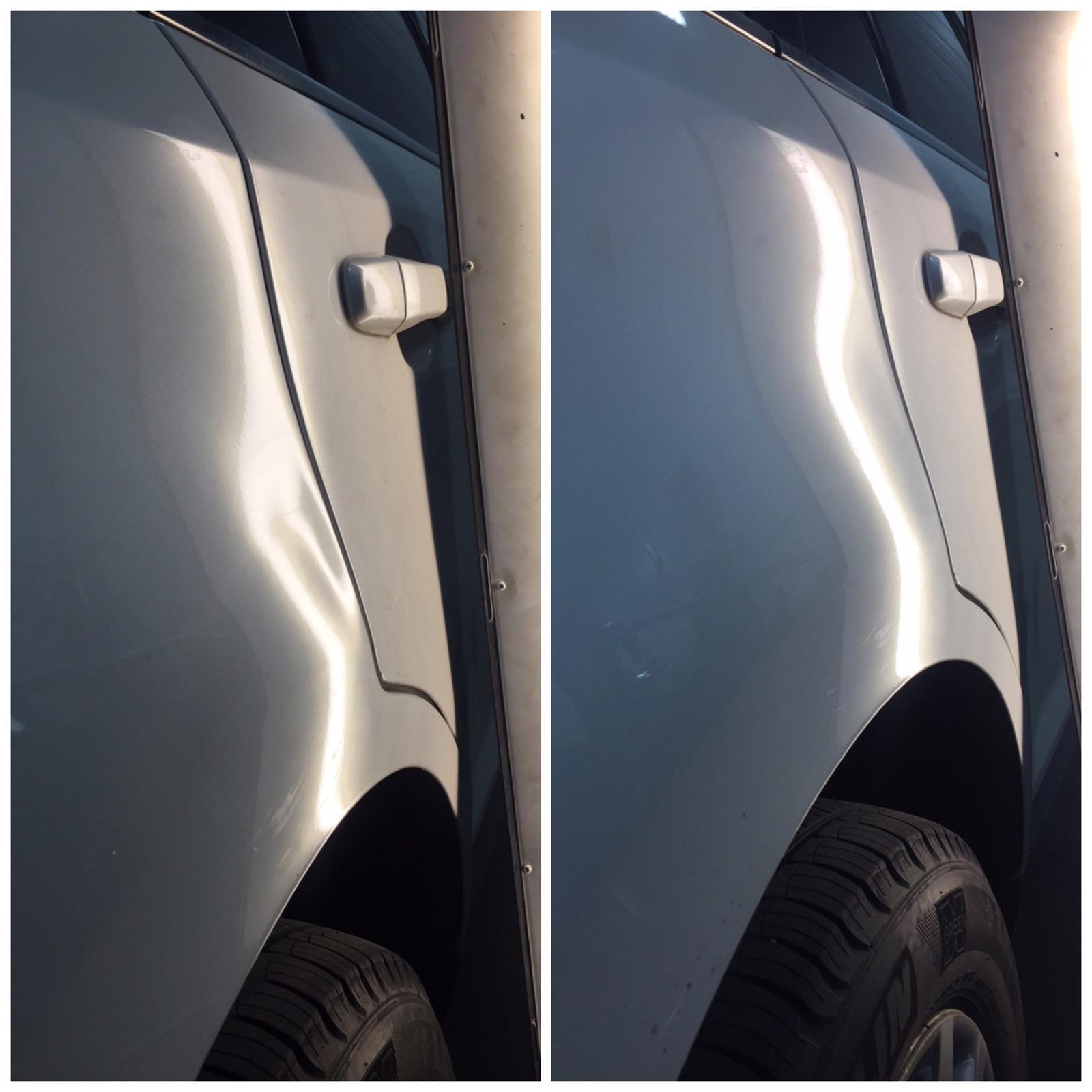 Next2New Auto Sales - Paintless Dent Repair