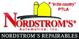 Nordstrom's Repairables