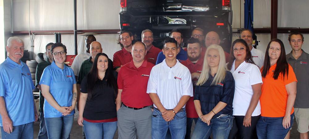 Phoenix Auto Service Center