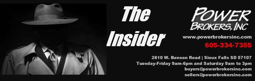 Join the Insider