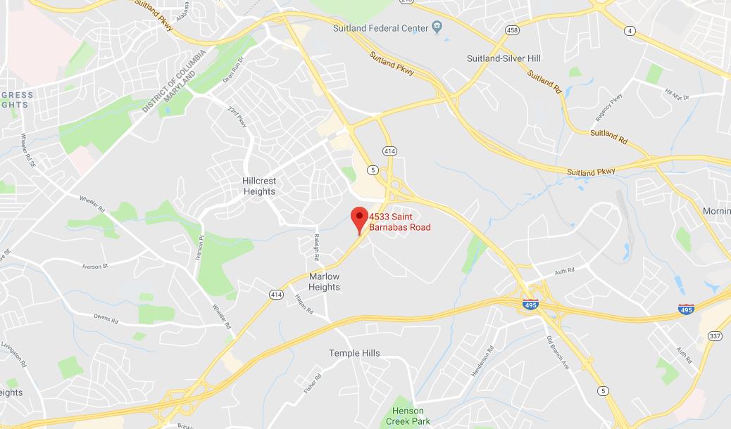 Premier Auto Imports Temple Hills
