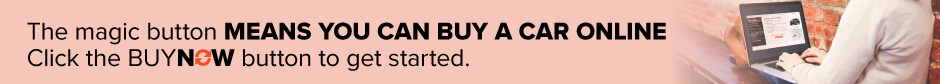 The magic button means you can buy a car online. Click the Buy Now button to get started.