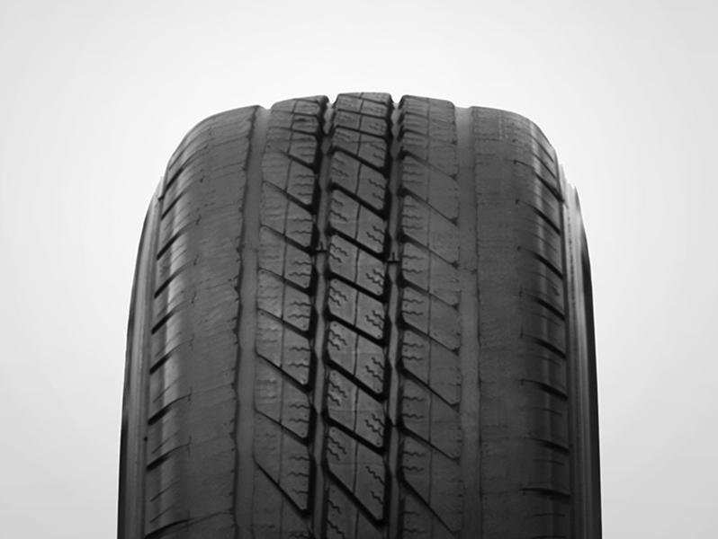 Prostrollo All-American Auto Mall Tires