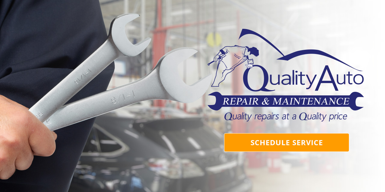 Quality Auto Repair and Maintenance