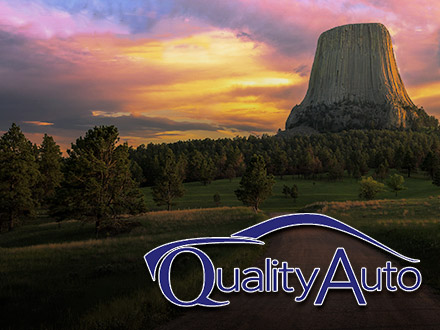 Quality Auto Gillette