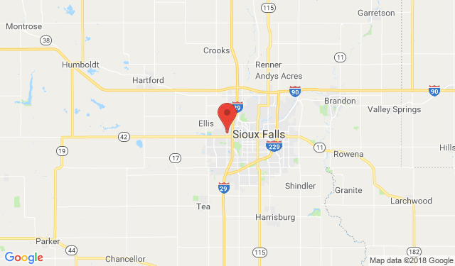 Hours & Directions | Sioux Falls, SD | Quality Automotive on edmunds county sd map, faulk county sd map, miner county sd map, brandon sd map, nebraska sd map, summerset sd map, mccook lake sd map, ree heights sd map, south dakota map, west river sd map, hecla sd map, bennett county sd map, spencer sd map, volin sd map, rapid city sd map, wessington springs sd map, jamestown sd map, moorhead sd map, desmet sd map, iron mountain sd map,