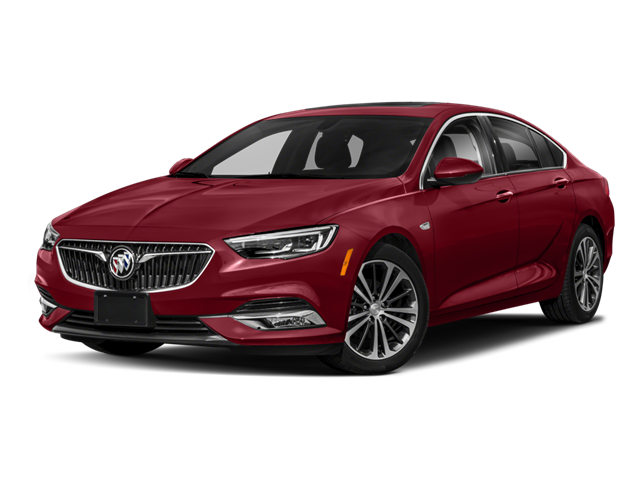 2019 Buick Regal Riverview Buick South Dakota