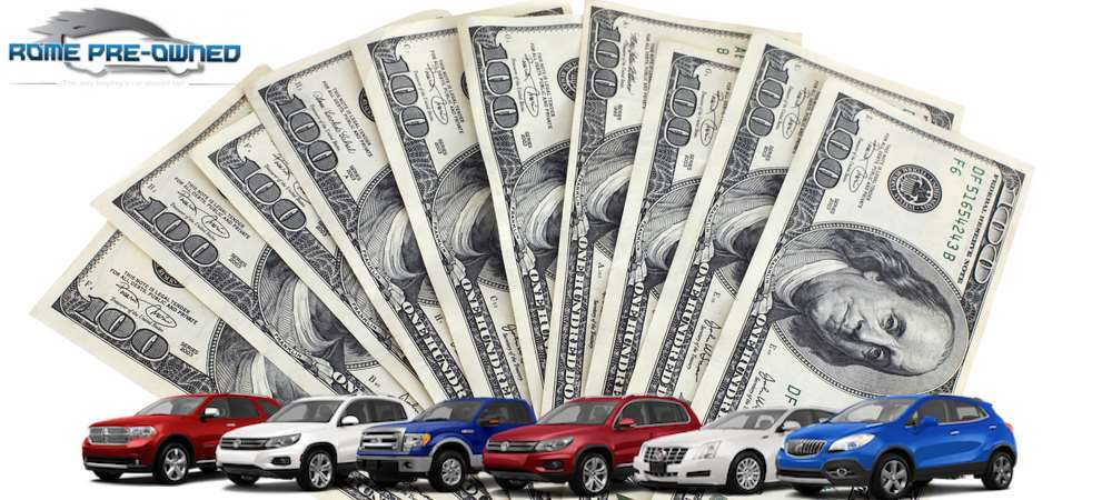 Cash For Cars Utica NY