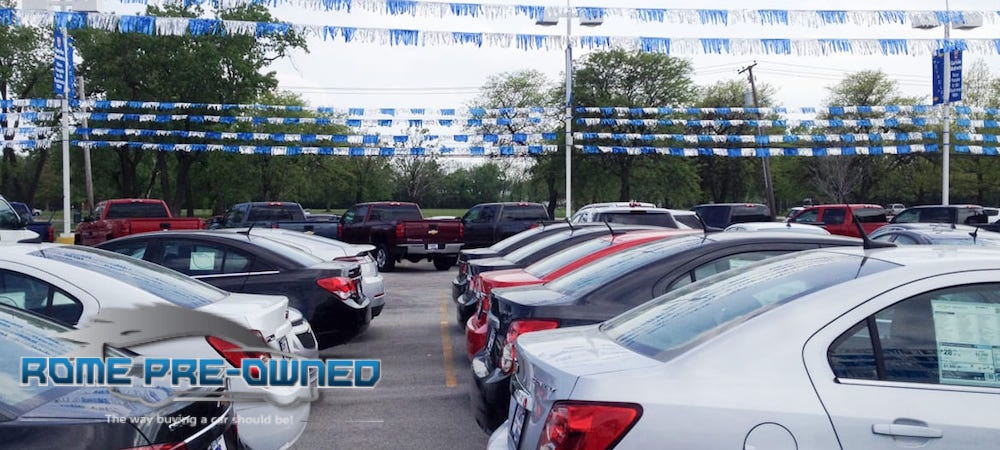 Used Cars Under $5K Oneida NY