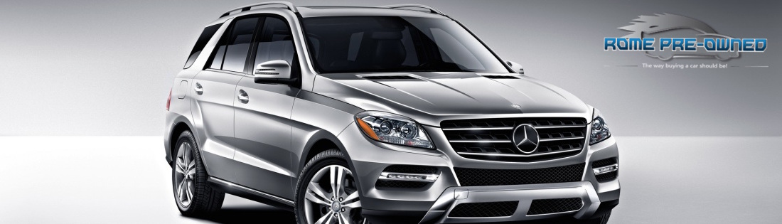 Used Luxury SUVs Cicero NY