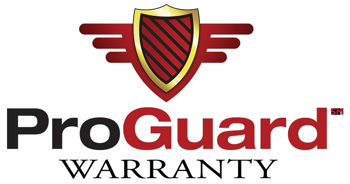 progaurd warranty