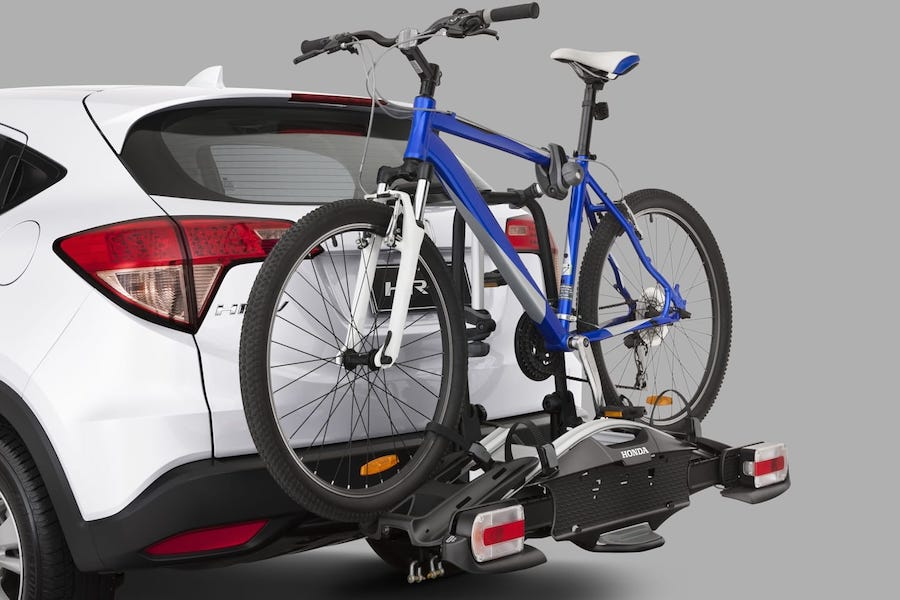 Honda Accessories Bike Racks