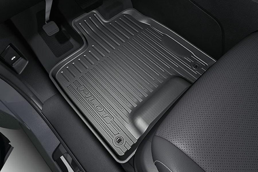 Honda Carpet Floor Mats