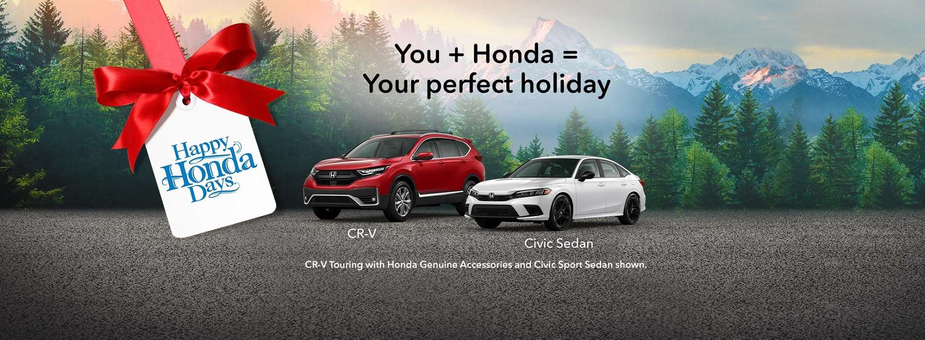 Happy Honda Days Roy Schmidt Honda