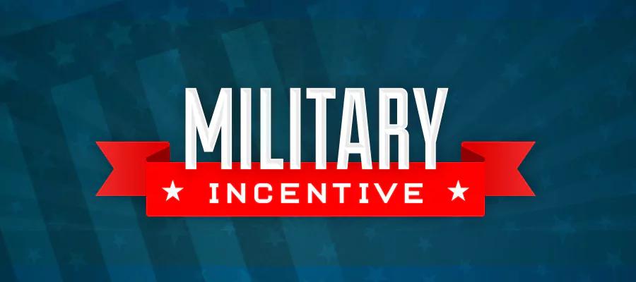 Roy Schmidt Honda - Military Incentive