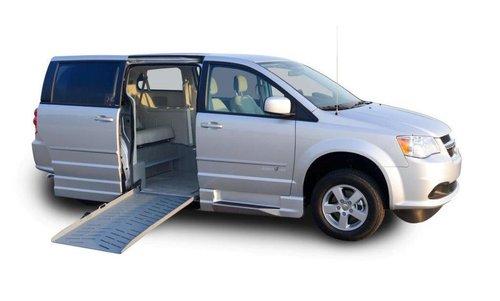 vehicleconversionsideaccess