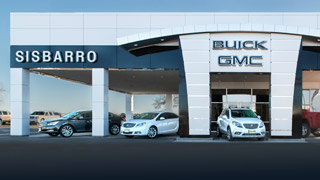 Sisbarro Buick GMC