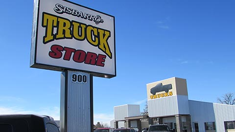 sisbarro truck store of las cruces credit application las cruces