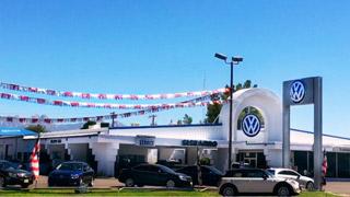 Sisbarro Volkswagen