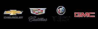 Chevrolet Cadillac Buick GMC