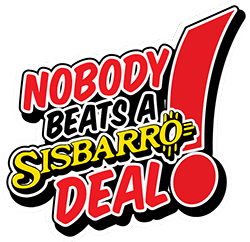 Nobody Beats a Sisbarro Deal