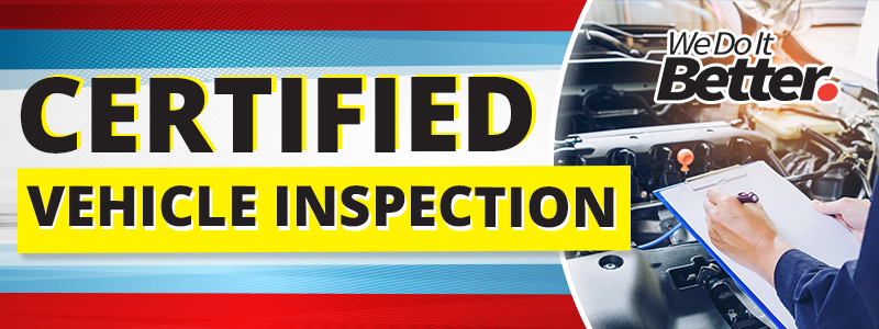 Sisbarro Truck Store Certified Vehicle Inspection
