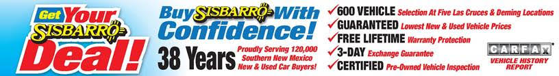 Sisbarro Truck Store Is Your Las Cruces Pre-Owned Truck Headquarters!