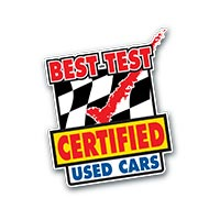 Best Test Certified Used Cars