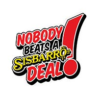 Nobody Beats a Sisbarro Deal!