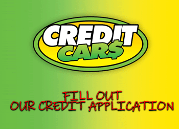 Credit Cars Fill Out Our Online Credit Application
