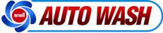 Snell Auto Wash Logo