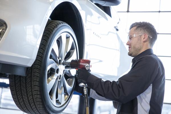 Snell Motors in Mankato Quality Tires
