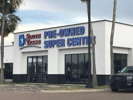 South Texas Pre-Owned Super Center