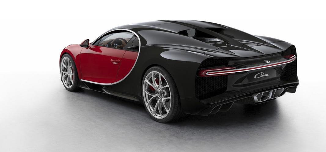 Bugatti Chiron 2019 79938 Usbdata