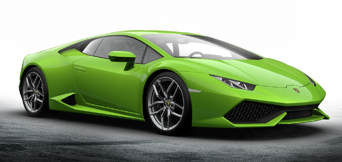 2016 Ferrari California Vs 2016 Lamborghini Huracan For