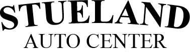 Stueland Dealership Logo