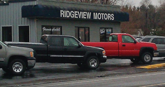 Ridgeview Motors
