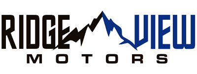 Ridgeview Motors Logo