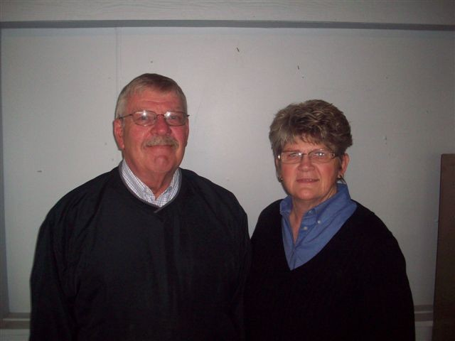 Owners of Swenson Sales & Service