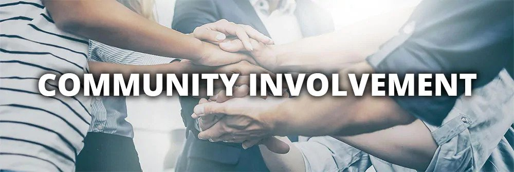 Community Invovlement In Queensbury, NY