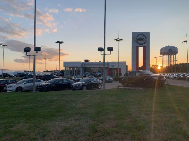 Nissan Dealers In Delaware >> Privacy Policy Davenport Ia Tilton Jax Nissan