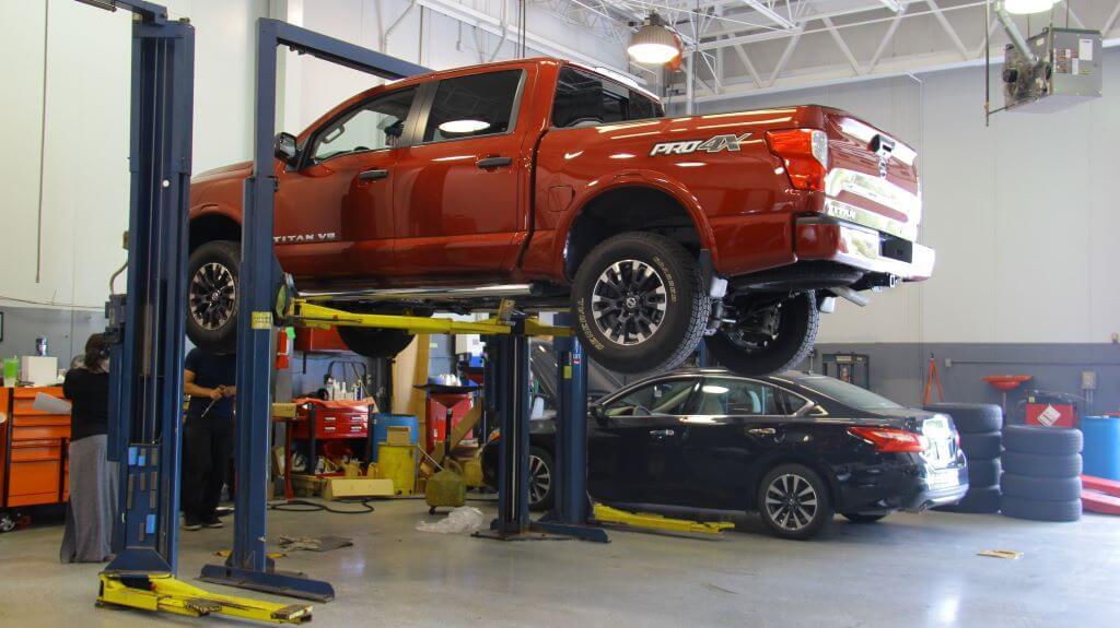 Nissan Dealers In Delaware >> Nissan Dealership Davenport Ia Tilton Jax Nissan