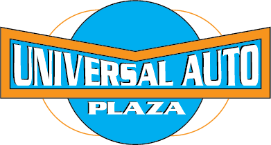 Universal Auto Plaza Logo