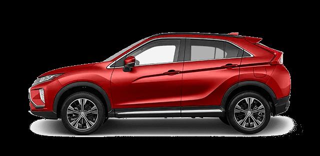 2020 Mitsubishi Eclipse Cross 5 Features Jellybean