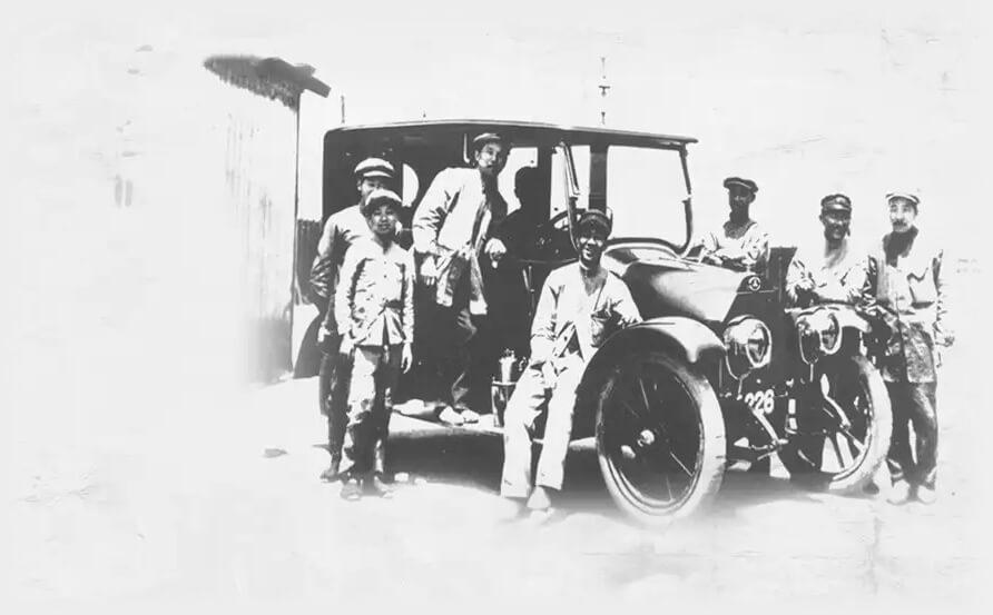 Over 100 Years of Mitsubishi Innovation