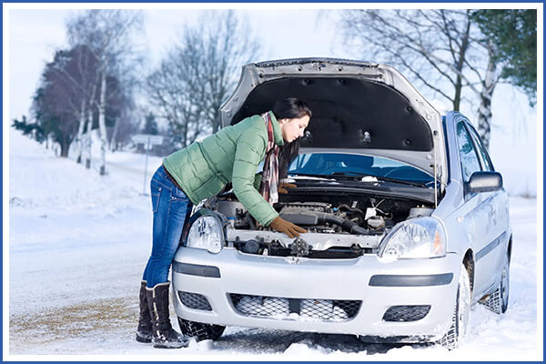 4 Things Every Car Owner Needs: Winter Preparation
