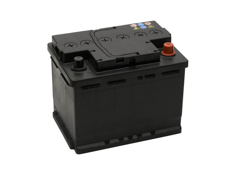 Summer Car Care Tips: Car Battery